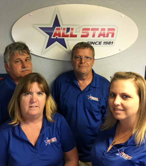 All Star Auto Service - From general maintenance and oil changes to major engine overhauls and transmission repairs, we can do it all!